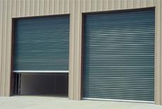 Roadrunner S Garage Doors Llc Roll Up Doors