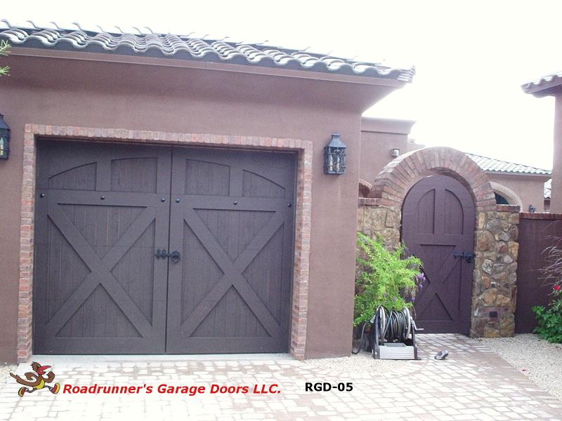 Roadrunners Garage Doors Llc Az Garage Door Repair Valley Wide Service